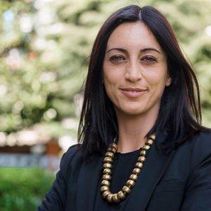 Roberta Corti, biologo, consulente specializzato per la Ginecologia-Ostetricia